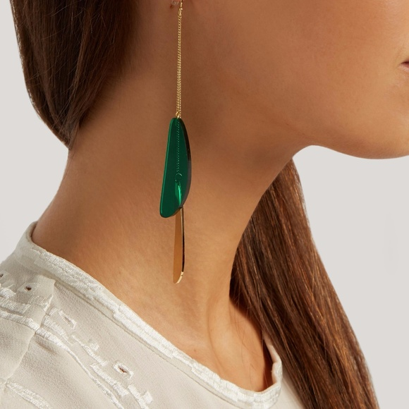 f742d5236a Isabel Marant Jewelry | Other Potatoes Chain Earrings | Poshmark